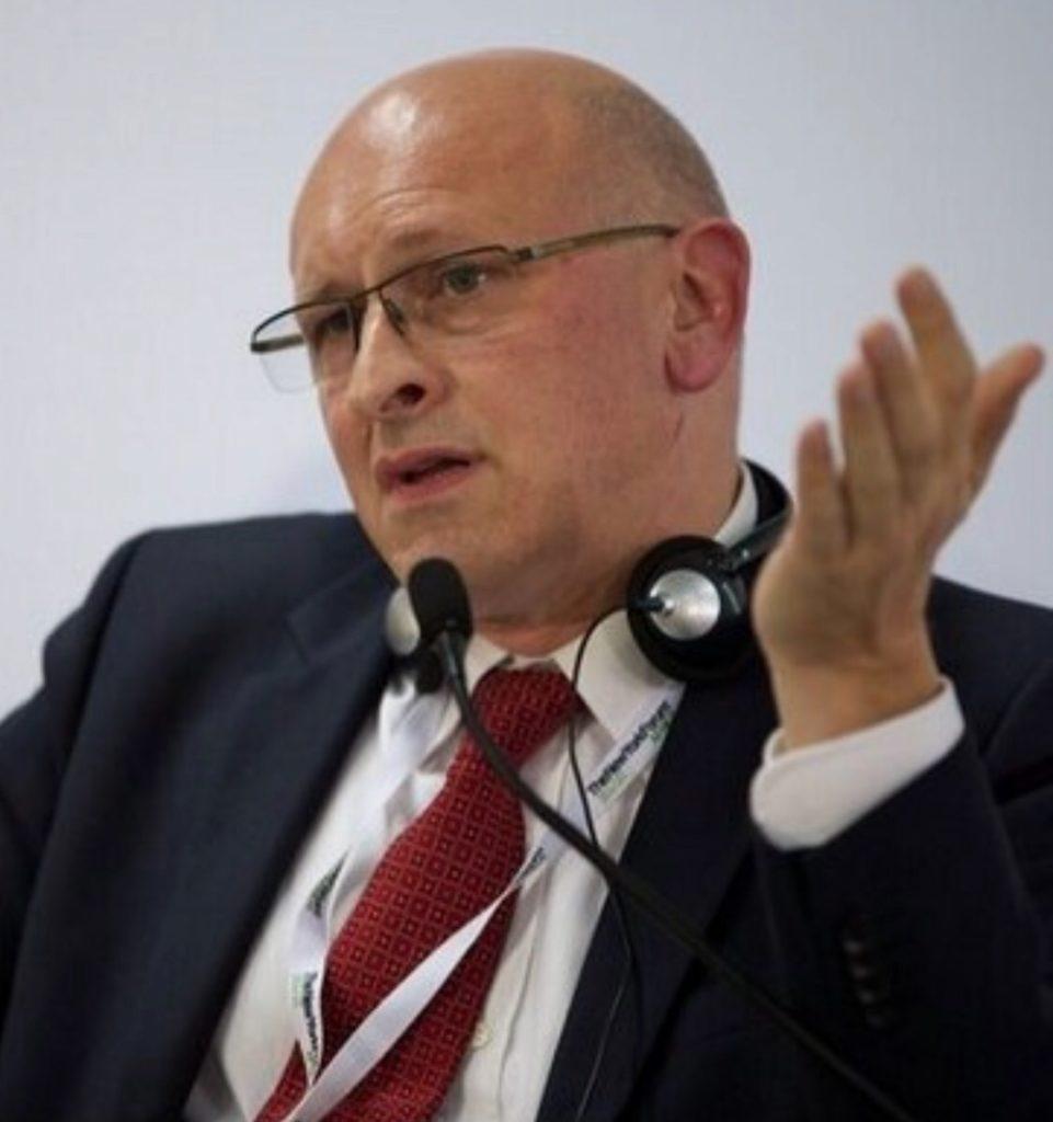 Jean-Luc Ricci, Directeur des Etudes et du Développement IUHEI