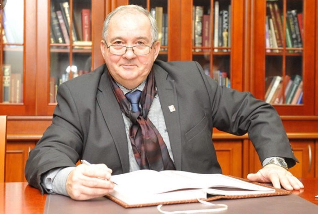 Michel Faillettaz, Secrétaire Général IUHEI