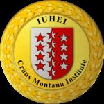 Logo IUHEI Crans Montana Institute